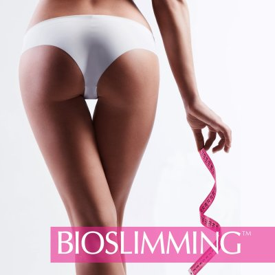 Bioslimming Body Wrap